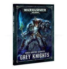 Codex Grey Knights (8th Edition)