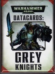 Datacards - Grey Knights (2014 Edition)