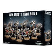 Grey Knight Strike Squad (2014 Edition)