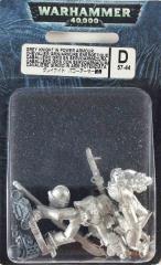 Grey Knight in Power Armor