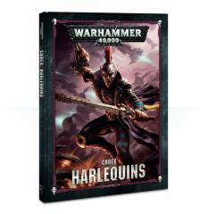 Codex Harlequins (8th Edition)
