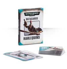 Datacards - Harlequins (2015 Edition)