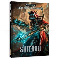 Codex Skitarii (7th Edition)