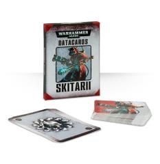 Datacards - Skitarii