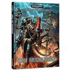 Codex Adeptus Mechanicus - Cult Mechanicus