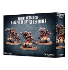 Kataphron Battle Sevitors