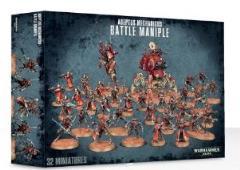 Battle Maniple