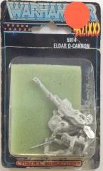 Eldar D-Cannon