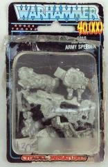 Imperial Army Speeder
