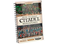 How to Paint Citadel Miniatures w/DVD
