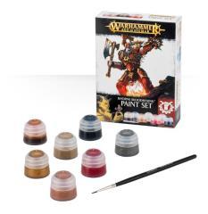 Paint Set - Khorne Bloodbound