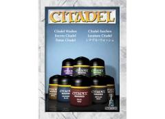 Citadel Washes Set