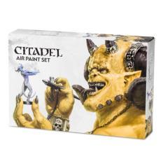 Citadel Air Paint Set (2016 Edition)