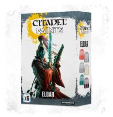 Eldar - Paint Set
