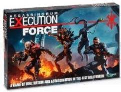 Assassinorum - Execution Force w/Battle Foam!