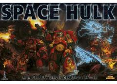 Space Hulk (3rd Edition, 1st Printing) w/Painted Figures
