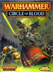 Circle of Blood