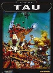 Codex Tau (3rd Edition)
