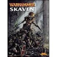 Warhammer Armies - Skaven (2002 Edition)