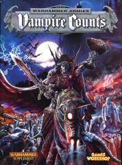Warhammer Armies - Vampire Counts (1999 Edition)