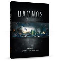 Apocalypse War Zone - Damnos