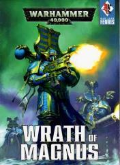 War Zone Fenris - Wrath of Magnus
