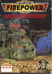 "Firepower #1 ""Squat Army List"""