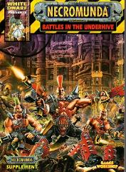 Battles in the Underhive