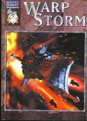 Warp Storm