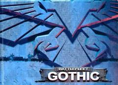 Battlefleet Gothic Rulebook