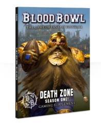 Death Zone - Season One!