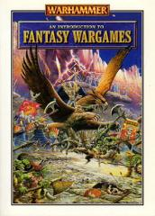Introduction to Fantasy Wargames, An