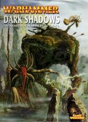 Dark Shadows - Summer Campaign 2001
