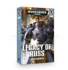 Legacy of Russ