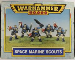 Scouts (1997 Edition)