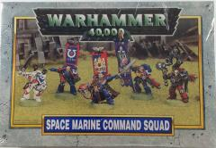 Command Squad (1998 Edition)