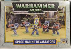 Devastators (1998 Edition)