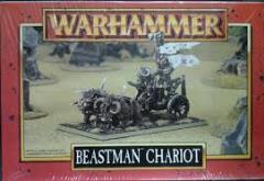 Beastman Chariot