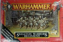 Skeleton Warriors (1998 Edition)