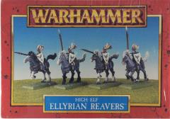 Ellyrian Reavers (1999 Edition)
