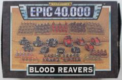 Blood Reavers (1998 Edition)