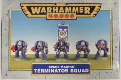 Terminator Squad (1997 Edition)