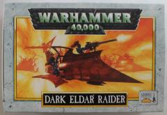 Raider (1999 Edition)