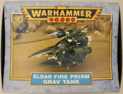 Fire Prism (1997 Edition)