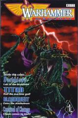 """#2 """"Darkblade, Titan, Bloodquest"""""""