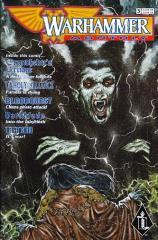 """#3 """"Grundhelm's Grudge, Bloodquest, Darkblade"""""""