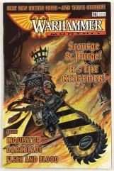 """#16 """"Inquisitor, Darkblade, Flesh and Blood"""""""