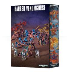 Deathworld - Barbed Venomgorse