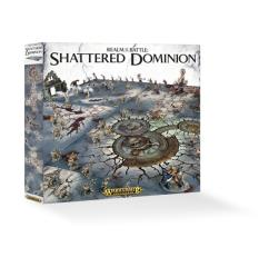 Realm of Battle - Shattered Dominion