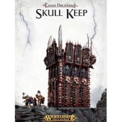 Chaos Dreadhold - Skull Keep